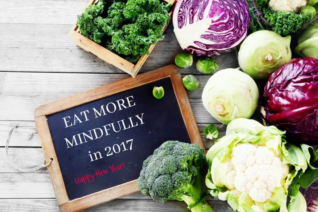Eat More Mindfully