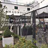 My First Visit to Magnolia Market Waco, TX