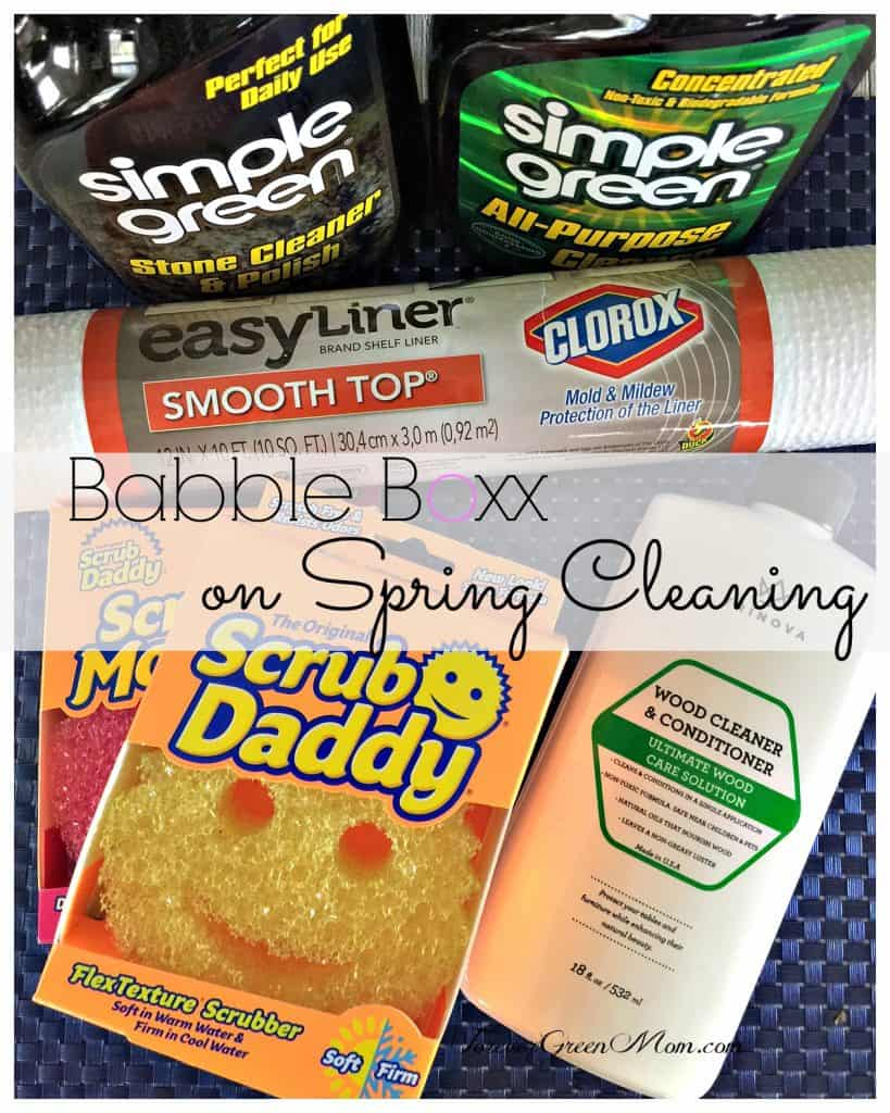 Spring Clean Your Home Like a Pro