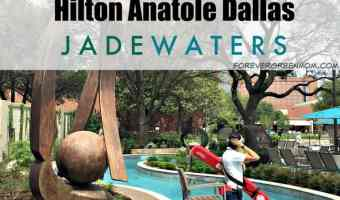 Hilton Anatole Dallas JadeWaters
