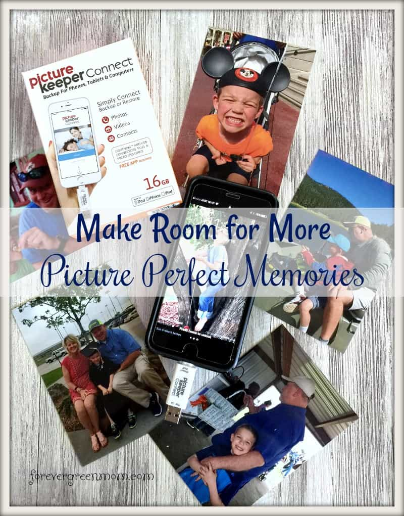 Picture Perfect Memories + $300 Visa GC Giveaway