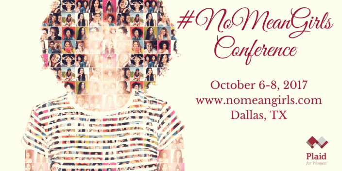 #NoMeanGirls National Women's Conference - Dallas, TX