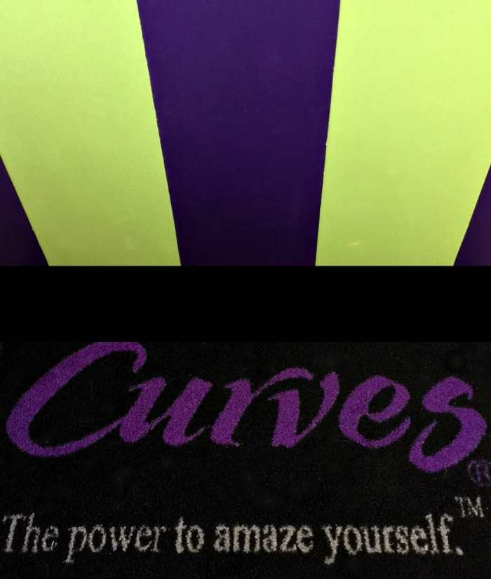 Curves One-Stop-Shop Fitness Program for Women