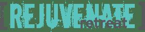 Rejuvenate Retreat Logo