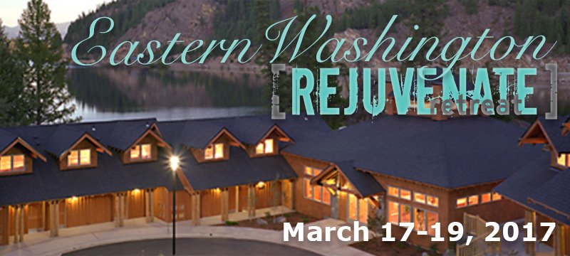 Rejuvenate Retreat Eastern WA