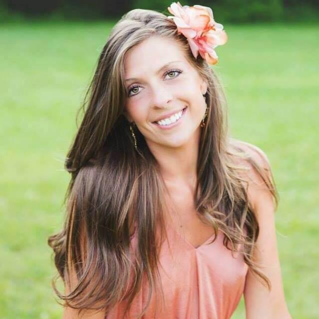 Melissa Drew