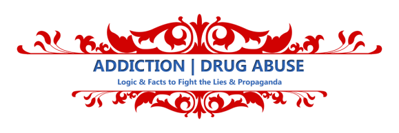 ADDICTION | DRUG ABUSE – Facts & News Links