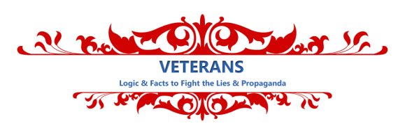 Feel free to copy and paste these Veterans related social media clips. They're all under 140 characters so they will work on Twitter.