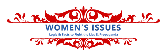Women's Issues – Facts & News Links
