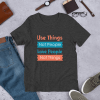 People Things Type 1 10x10 mockup Front Flat Lifestyle Dark Grey Heather 1