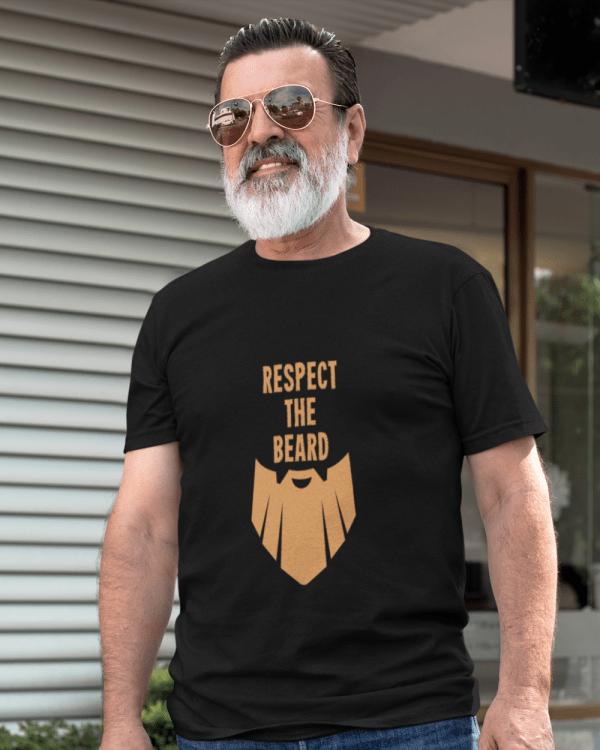 Respecct the Beard