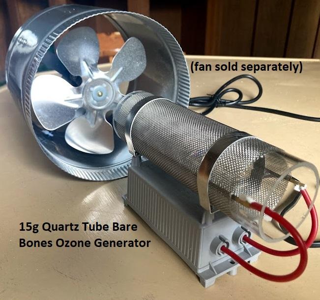 15g ozone generator
