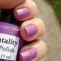 Bolt by Mentality Polish