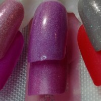 Model City Polish Rapunzel is a great duplicate for Bolt by Mentality Polish