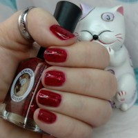 Lemming Lacquer - Her Imperial Viciousness 2015