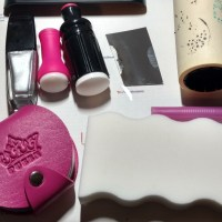 Getting started with nail stamping
