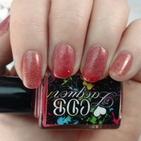 CDB Lacquer - Magical Time of Year