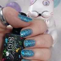CDB Lacquer - Winter Wonderland