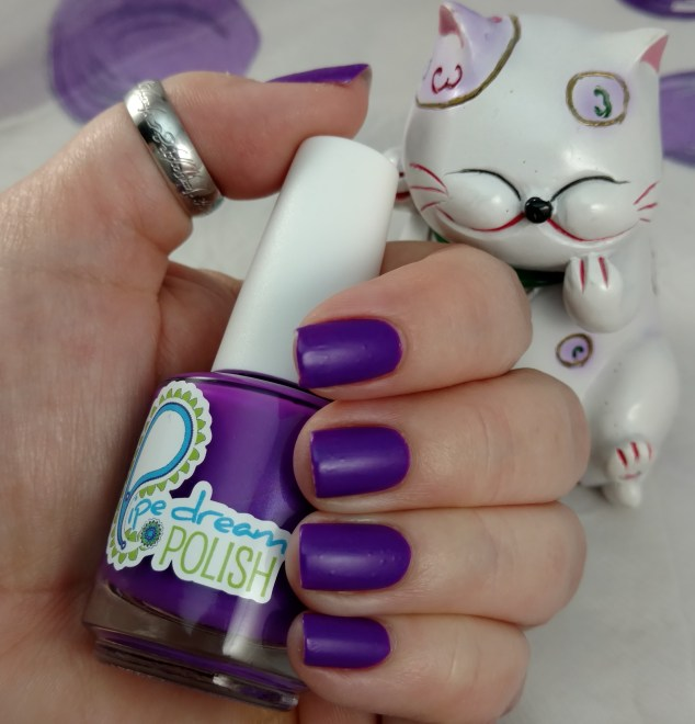 Harlequin, Street Carnival Collection by pipe dream polish
