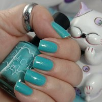 I Need A Beach from the Rest & Relaxation Collection by Polish M