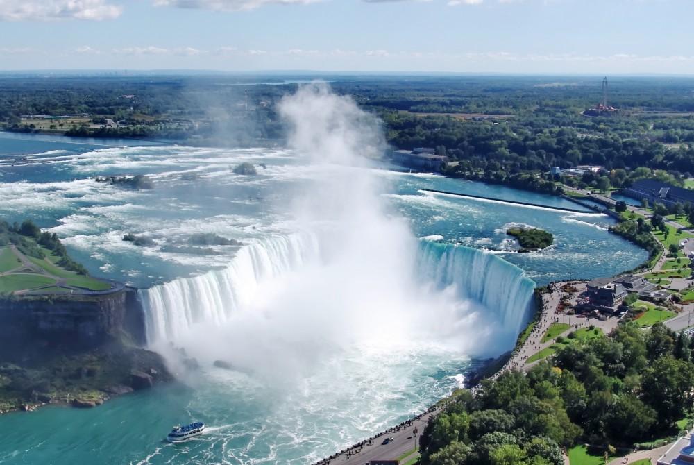 niagara-waterfall-falls-best-top ten-travel