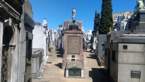buenos aires-cemetery-travel