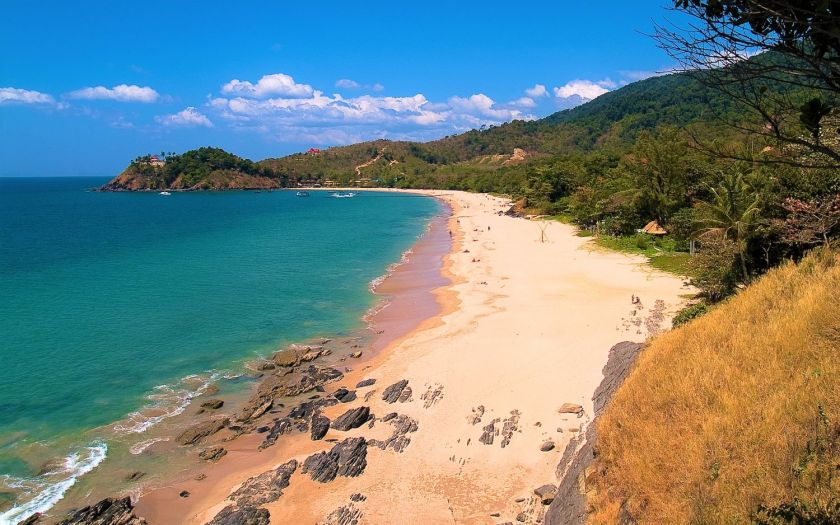 best islands in Thailand-koh-lanta
