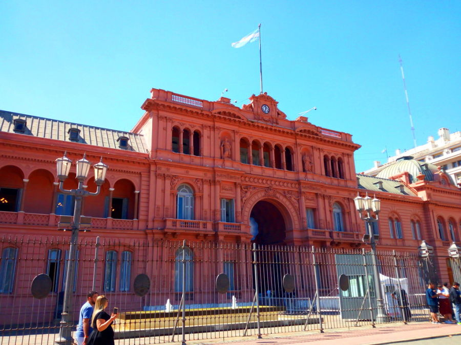 15 Things To Do in Buenos Aires