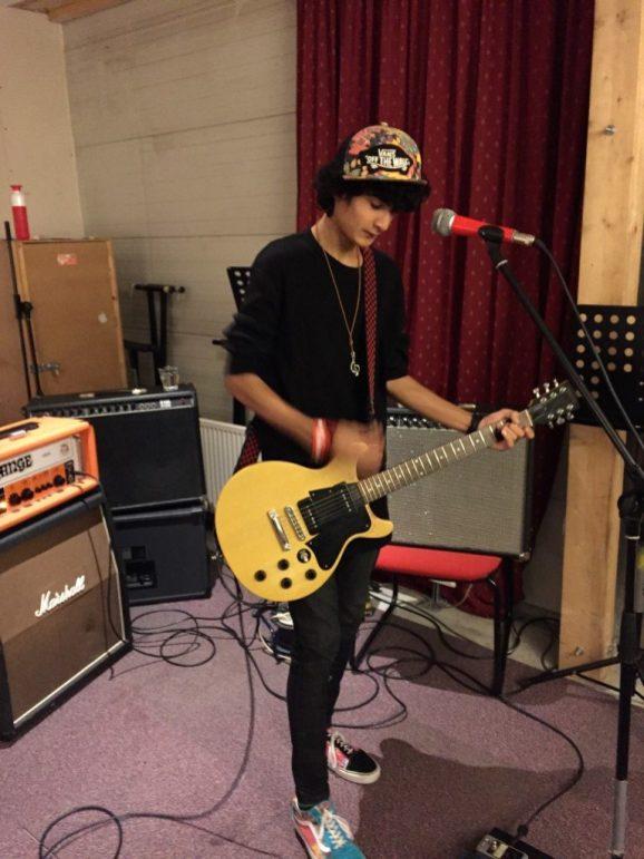Anthony Koenn Forever Saturday Musiclab Den Haag