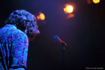 Forever Saturday - Melkweg Amsterdam - ©Zoe van der Zanden