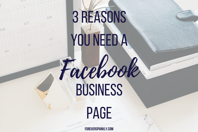 A Facebook business page for direct sales businesses is essential. Read the top three reasons why you need a business page for your direct sales company. Kristy Empol