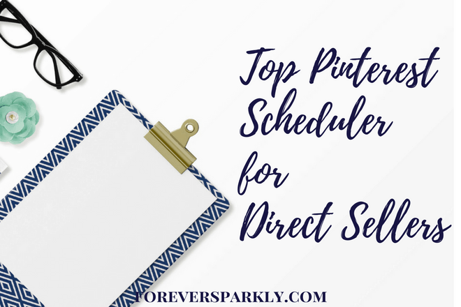 Looking to increase your direct sales Pinterest presence? Click to learn about Board Booster, a Pinterest scheduler for direct sellers! Kristy Empol