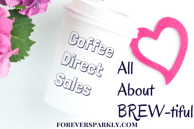 Coffee Direct Sales Company: All About BREW-tiful Coffee
