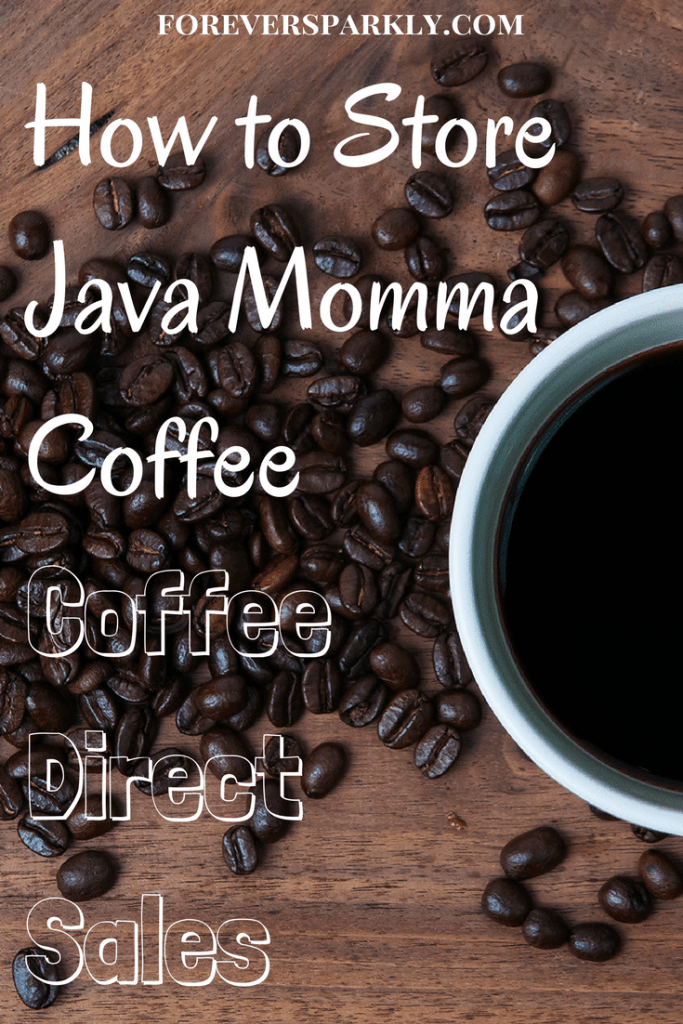 How to Store Java Momma Coffee for Maximum Freshness