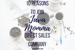 10 Reasons to join Java Moamma Coffee Direct Sales Company. Discount coffee, work from home, & the opportunity to join on the ground floor! Join Java Momma! Kristy Empol