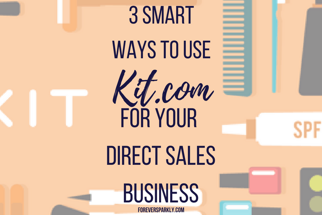 Wondering the ways to use Kit for your direct sales business? Click to read 3 smart ways to use Kit to provide value to your customers, team, and community. Kristy Empol