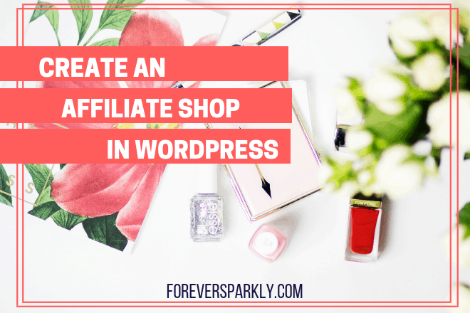 Learn how to create an affiliate shop using Wordpress with Essential Grid. Grow your passive income by creating an affiliate shop on your Wordpress blog. Kristy Empol