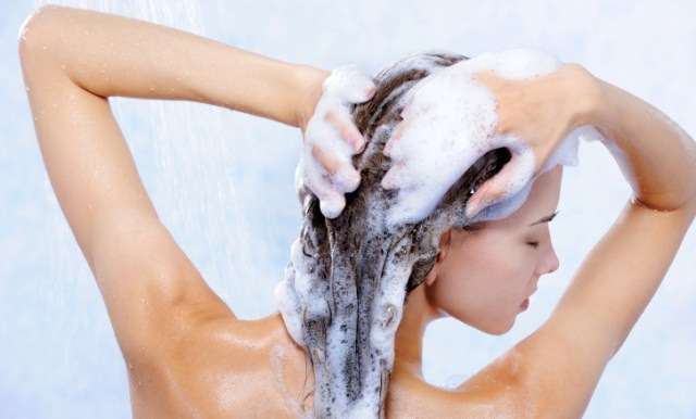 Image result for hair wash