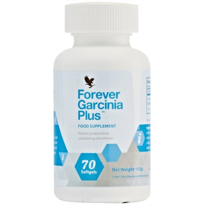 Forever Garcinia Plus (Διαιτητικό συμπλήρωμα που βοηθά στον έλεγχο βάρους)