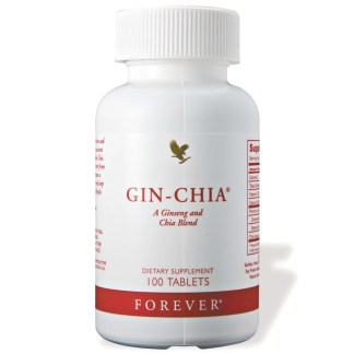 Forever Gin-Chia
