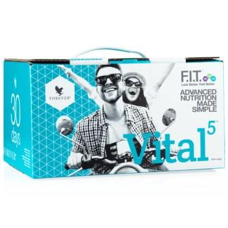 Forever Vital 5 - Aloe Vera Gel