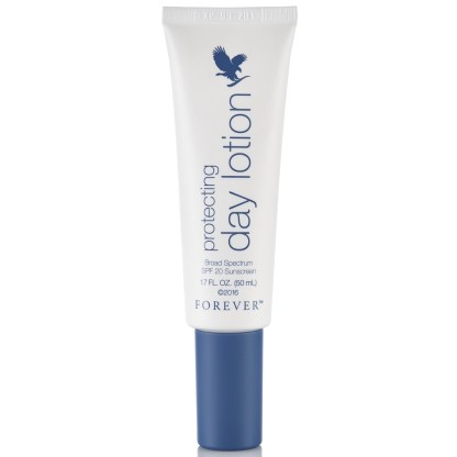 Infinite Protecting Day Lotion