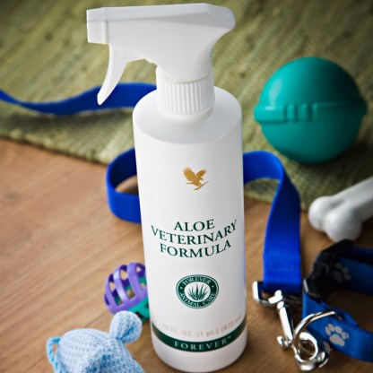 Forever Aloe Veterinary Formula