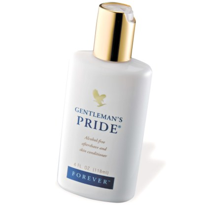 Forever Gentleman's Pride