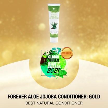 Forever Aloe-Jojoba Conditioner