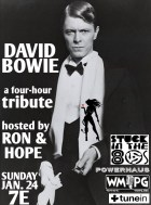 bowie tribute 1.24.16