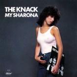 my sharona 45