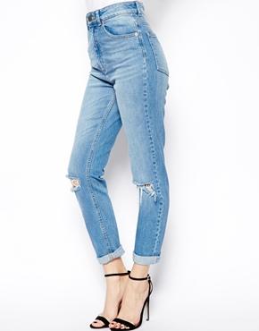 fairleigh ripped jeans