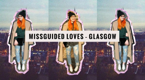 missguided betty glasgow