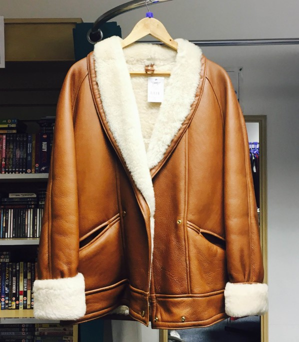 Antartex Sheepskin charity shop